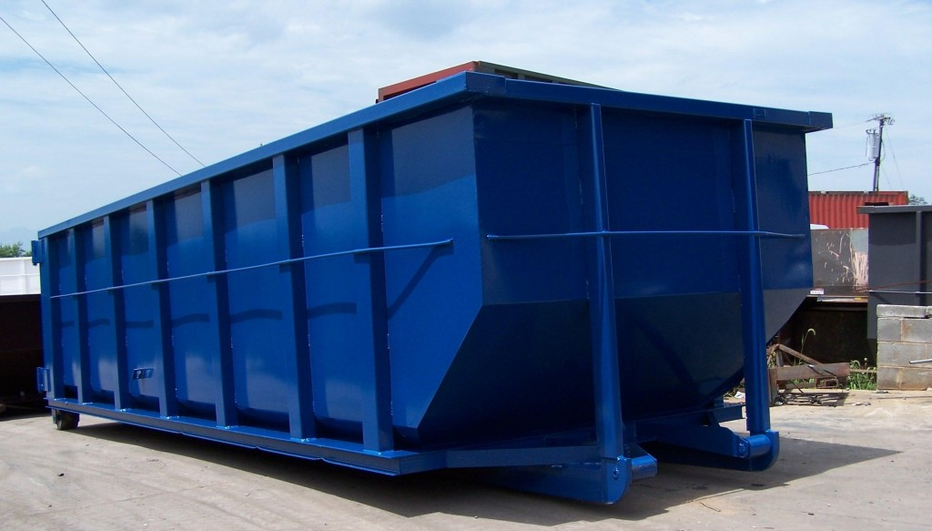 Dumpster Rental in Winter Garden FL